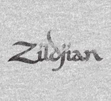Zildjian (Vintage) Kids Tee
