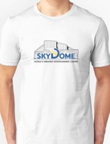 Vintage SkyDome Graphic T-Shirt