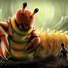 Crabapillar by Alyssa May