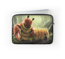Crabapillar Laptop Sleeve
