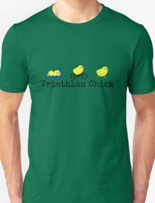 Triathlon Chick T-Shirt