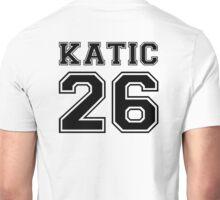 Katic #26 Unisex T-Shirt