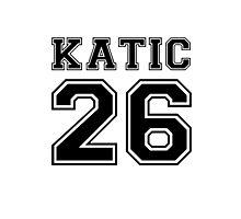 Katic #26 Photographic Print