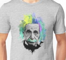 Mind Blown - Albert Einstein  Unisex T-Shirt