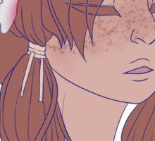 Tortured Soul: Manuela  Sticker