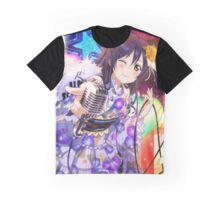 Festival Umi Sonoda (Idolized) Graphic T-Shirt