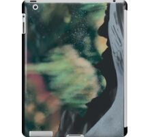 skyrim skies #1 iPad Case/Skin