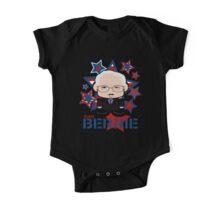 Team Bernie Politico'bot Toy Robot One Piece - Short Sleeve
