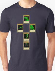 O Shiz wut up (no copyright plz) Unisex T-Shirt