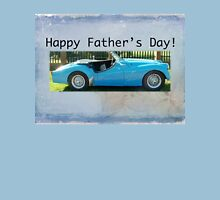 Happy Father's Day! (TR3) Unisex T-Shirt