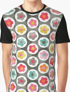 Daisy Daisy Graphic T-Shirt