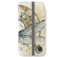 Americana Exotica iPhone Wallet/Case/Skin