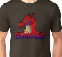 Odahviing Badge Unisex T-Shirt