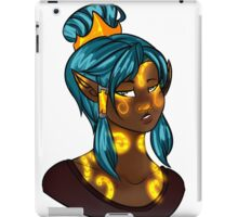 Beautiful Elf iPad Case/Skin