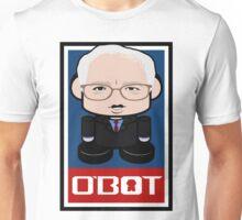 Bernie Sanders Politico'bot Toy Robot 2.0 Unisex T-Shirt