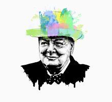 Mind Blown - Winston Churchill  Unisex T-Shirt