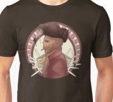 Hancock Nouveau Unisex T-Shirt