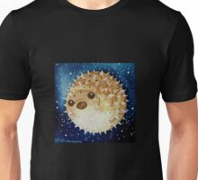 Grain Moon Unisex T-Shirt