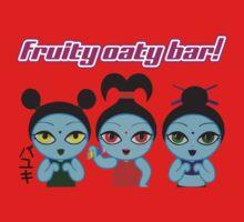 Fruity Oaty Bar! Shirt (Firefly/Serenity) Baby Tee