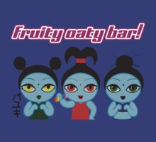 Fruity Oaty Bar! Shirt (Firefly/Serenity) by RetroPops