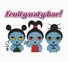 Fruity Oaty Bar! Shirt (Firefly/Serenity) One Piece - Long Sleeve