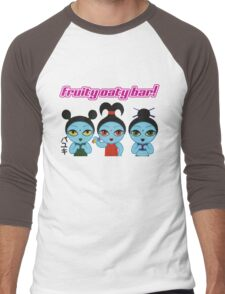 Fruity Oaty Bar! Shirt (Firefly/Serenity) Men's Baseball ¾ T-Shirt