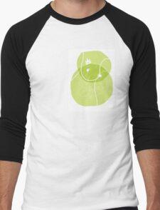 ball? Men's Baseball ¾ T-Shirt