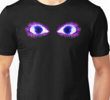Ink Eyes Unisex T-Shirt