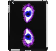 Ink Eyes iPad Case/Skin