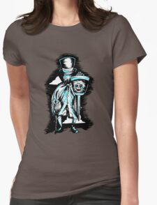 Hattie Womens Fitted T-Shirt