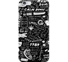 Backdrop, G iPhone Case/Skin