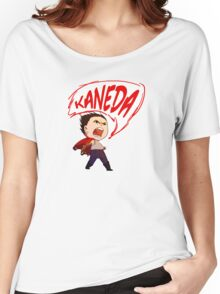 Tetsuo-Kaneda! Women's Relaxed Fit T-Shirt