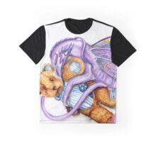 La sieste Graphic T-Shirt