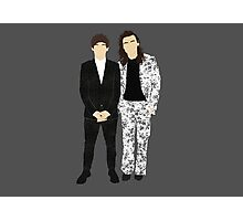 Larry Stylinson 5 Photographic Print