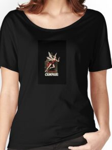 Campari Women's Relaxed Fit T-Shirt
