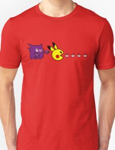 Pika Pika Pika Unisex T-Shirt
