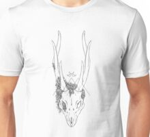 Garden of the Stag Unisex T-Shirt