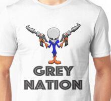 Grey Nation Unisex T-Shirt