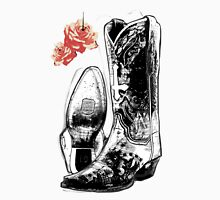 Wicked Boots Unisex T-Shirt