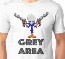 GREY AREA Unisex T-Shirt