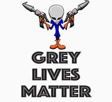 Grey Lives Matter Unisex T-Shirt