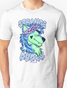 STRANGE DUDES- The Werewolf Unisex T-Shirt