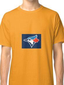 toront blue jays Classic T-Shirt