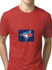 toront blue jays Tri-blend T-Shirt