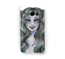 mermaids are rlly cool  Samsung Galaxy Case/Skin