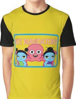 "Fruity Oaty Bar! ""NOT MANDATORY"" Shirt (Firefly/Serenity) Graphic T-Shirt"