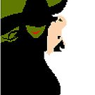8 bit wicked  by nicwise