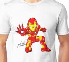 Hero of Iron (Full Armor) Unisex T-Shirt