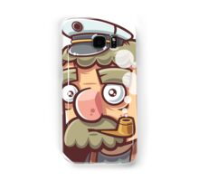 Captain Samsung Galaxy Case/Skin