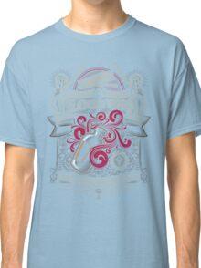 Yharnam's Blood Vials Classic T-Shirt